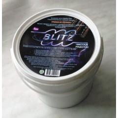 Фильерная паста БЛИЦ (BLITZ)  для удаления остатков полимеров, 3 кг