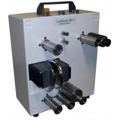 Лабораторный комплекс замера и гармонического анализа отклонений толщины пленок   LABSCAN с точностью до сотых долей мкм