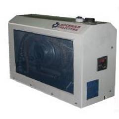 Автономная водооборотная система охлаждения