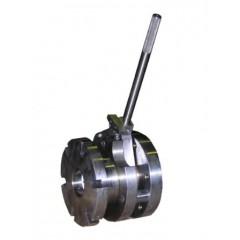 Фильтр расплава шиберный D60