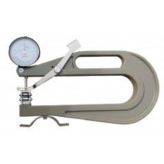 Микрометр F 200 R (Точность 1 мкм)