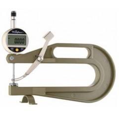 Микрометр FD 200/25 (Точность 1 мкм)
