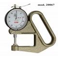 Толщиномер J 50 (Точность 0.01 мм)