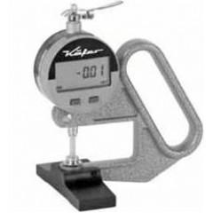 Стенд 2.1670 для приборов измерения толщины фирмы KAFER